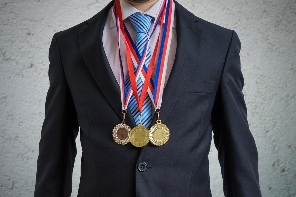 Co trzeba zrobić by otrzymać wyróżnienie od samorządu aptekarskiego? (fot. Shutterstock)