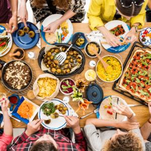 Pokarmy, które mogą wywoływać bóle migrenowe
