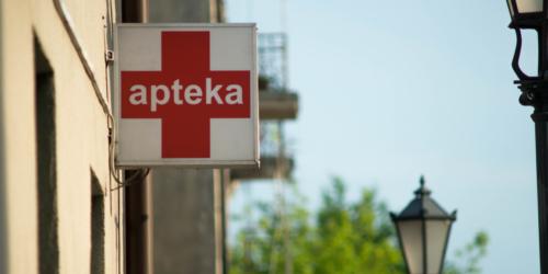 Szpital w Grudziądzu nie jest przedsiębiorcą. Może prowadzić własną aptekę?