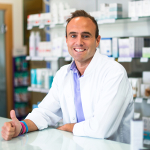 Dla pacjenta liczą się kompetencje i dostępność farmaceuty