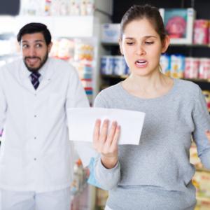 Pacjenci tracą zaufanie do aptek z powodu braku leków