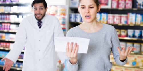 Jest źle! Nowe prawo ogranicza dostęp do leków. Sygnały z całej Polski…