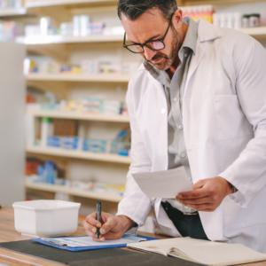 Irlandczycy chcą, by farmaceuci wypisywali recepty