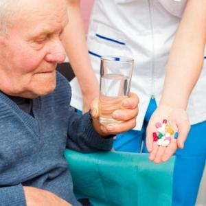Domy pomocy społecznej zagrożone brakiem dostępu do leków