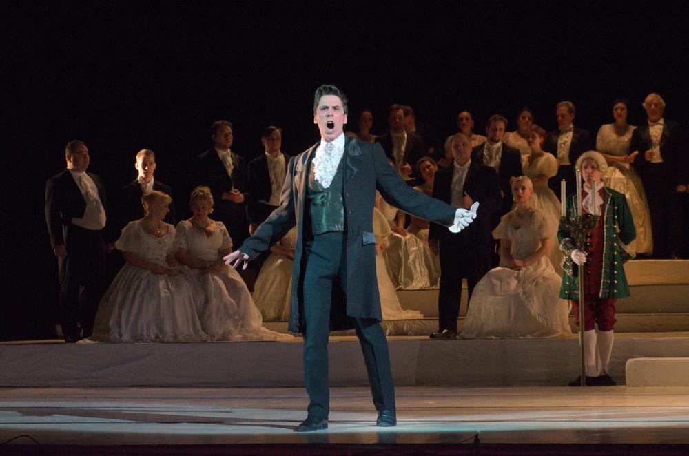 """Opera """"Aptekarz"""" to utwór lekki, pełen ciepła i humoru, utrzymany w konwencji włoskiej opery komicznej (fot. Shutterstock)"""