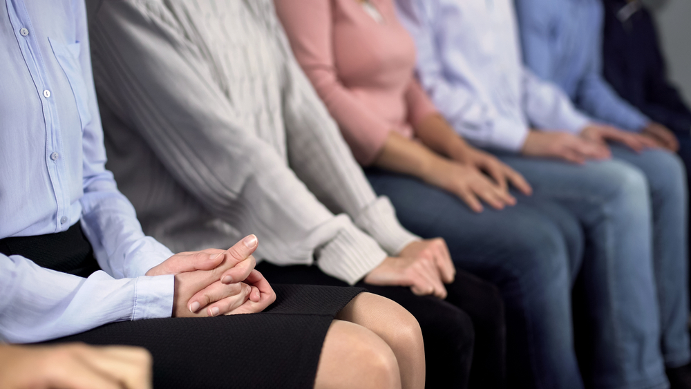 Kryzys lekowy może wydłużyć kolejki oczekujących na leczenie oraz wpłynąć na przyjmowanie pacjentów już się w niej znajdujących (fot. Shutterstock)
