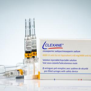 Sanofi: Clexane jest dostępny w Polsce w każdej dawce