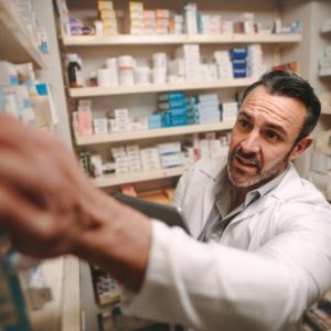 Kiedy farmaceuta może skrócić okres kwarantanny?