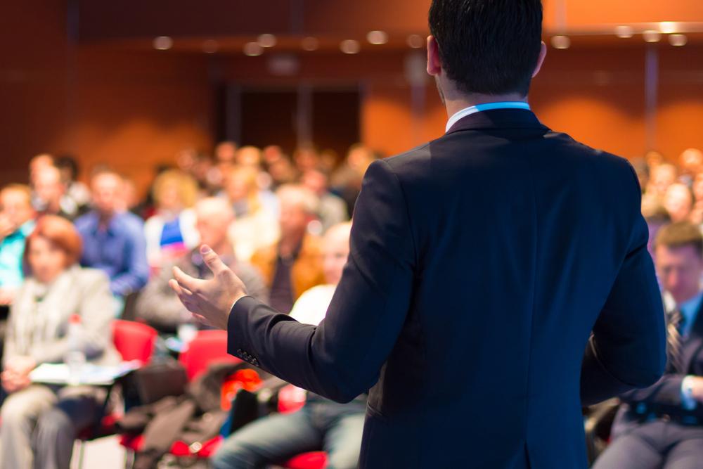 Organizatorzy spodziewają się ogromnego zainteresowania Konferencją (fot. Shutterstock)