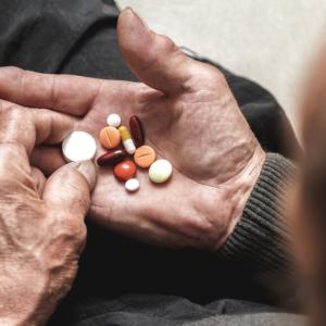 Polska również boryka się z problemem uzależnienia od leków