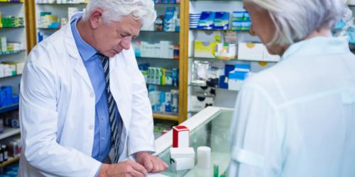 Senat: Zgłoszono poprawkę do przepisów o recepcie farmaceutycznej