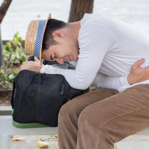 5 problemów zdrowotnych, które mogą wystąpić podczas podroży