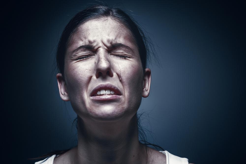 Bóle przebijające i bóle podstawowe zazwyczaj mają identyczną lokalizację oraz podobny charakter (fot. Shutterstock)