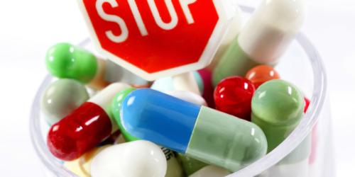 Uwaga! Kolejne serie leków z ranitydyną wycofane