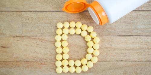 Witamina D może spowolnić rozwój cukrzycy typu 2.