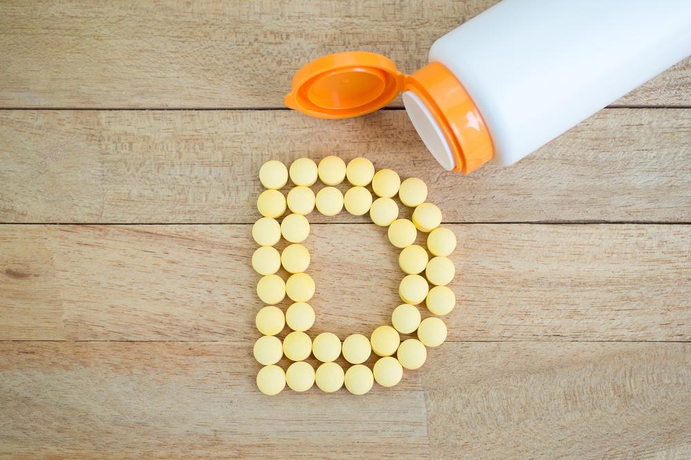 Wysokie dawki witaminy D mogą poprawiać metabolizm glukozy (fot. Shutterstock).