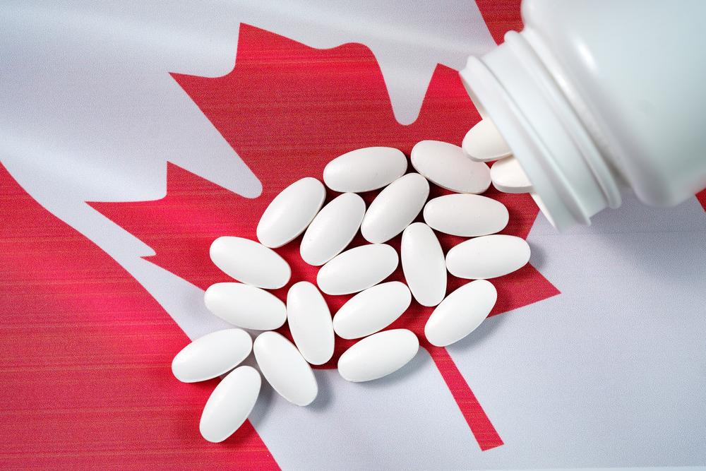 Kanadyjski przemysł farmaceutyczny jest zaniepokojony planami Amerykanów w sprawie importu tanich leków z jego kraju (fot. Shutterstock).