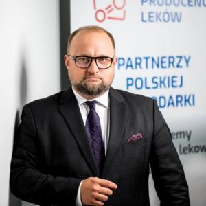 Krzysztof Kopeć: Polacy chcą się leczyć krajowymi lekami