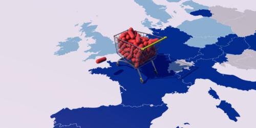 Wielka Brytania gromadzi leki na zapas. Dlatego brakuje ich w innych krajach?