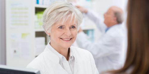 Farmaceuci lekiem na niedobory w służbie zdrowia? Sprawdzone w Holandii…