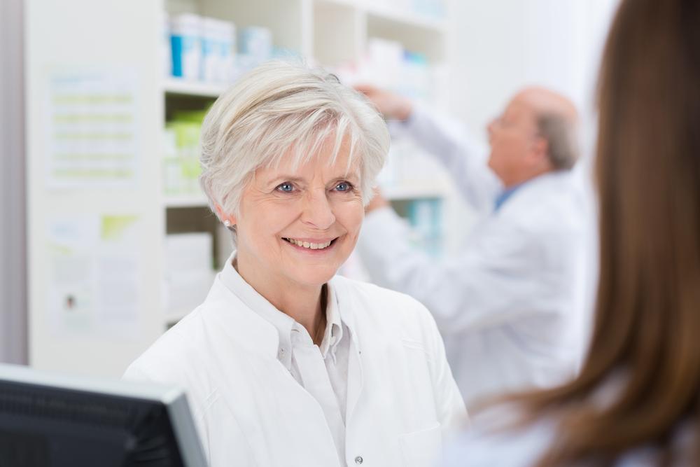 W polsce pracuje ponad 30 000 farmaceutów (fot. Shutterstock)
