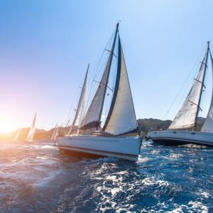 Około 30 jachtów wystartuje na VIII Żeglarskich Mistrzostwach Polski Aptekarzy