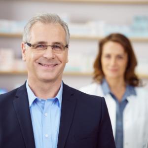 Jakiego przedstawiciela firmy farmaceutycznej aptekarze cenią najbardziej?