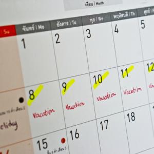 Farmaceuta idzie na urlop: wymiar i zasady udzielania urlopu wypoczynkowego