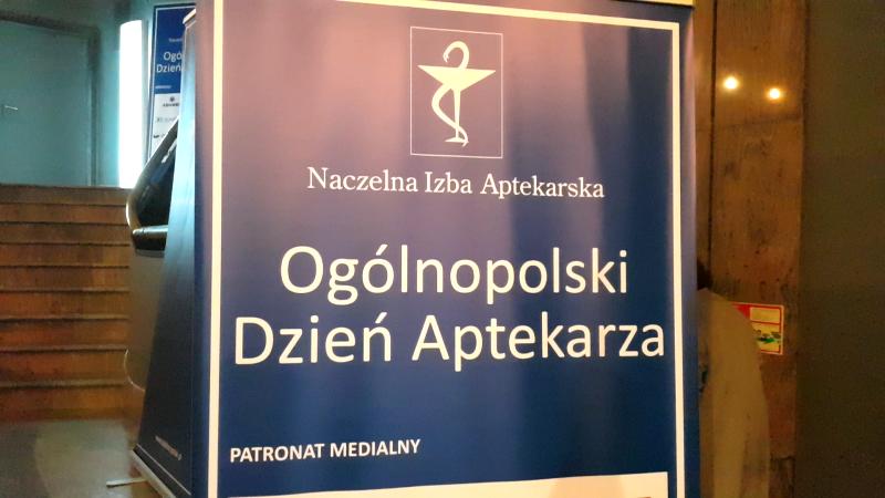W 2021 roku samorząd aptekarski w Polsce będzie obchodzić 30-lecie swojego istnienia (fot. MGR.FARM)