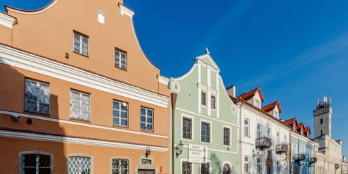 Radom: zabytkowa Apteka pod Białym Orłem zostanie odtworzona w Muzeum Historii Radomia
