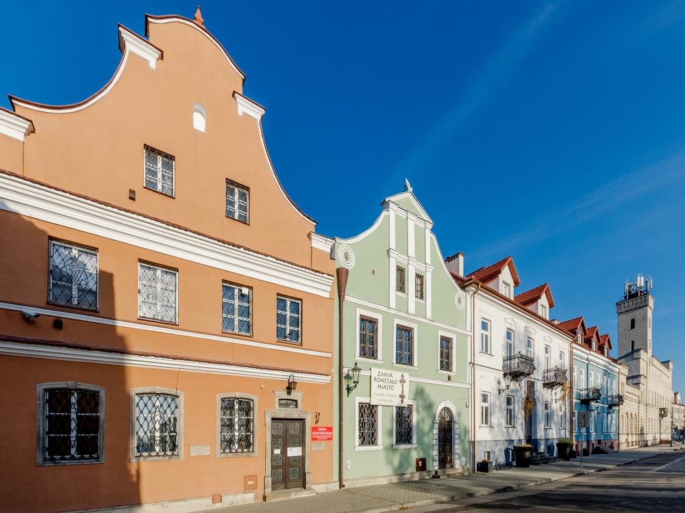 Położona dawniej przy ulicy Żeromskiego 5 apteka ożyje bowiem w pomieszczeniach remontowanego Muzeum Historii Radomia(fot. Shutterstock).