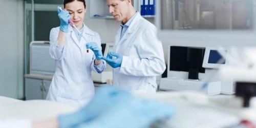 Atezolizumab dopuszczony przez KE do leczenia raka płuc