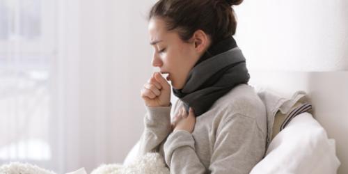 Gwajafenezyna skuteczna w leczeniu objawów grypy i przeziębienia?