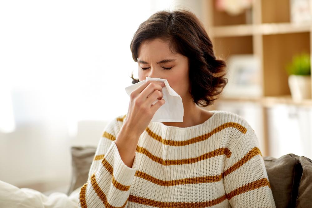 Eksperci z dziedziny chorób alergicznych są zdania, że immunoterapia podjęzykowa w tabletkach powinna być refundowana (fot. Shutterstock).