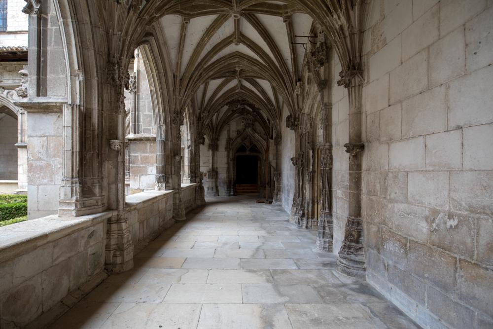 We francuskim klasztorze działała nielegalna klinika, w której testowano leki na chorobę Alzheimera i Parkinsona (fot. Shutterstock).