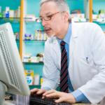 ZUS zawodzi, a pacjenci tracą nerwy – problemy z e-receptą tuż przed 1 stycznia