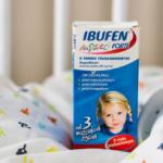 W wycofanym Ibufenie było za dużo ibuprofenu. Producent uspokaja...