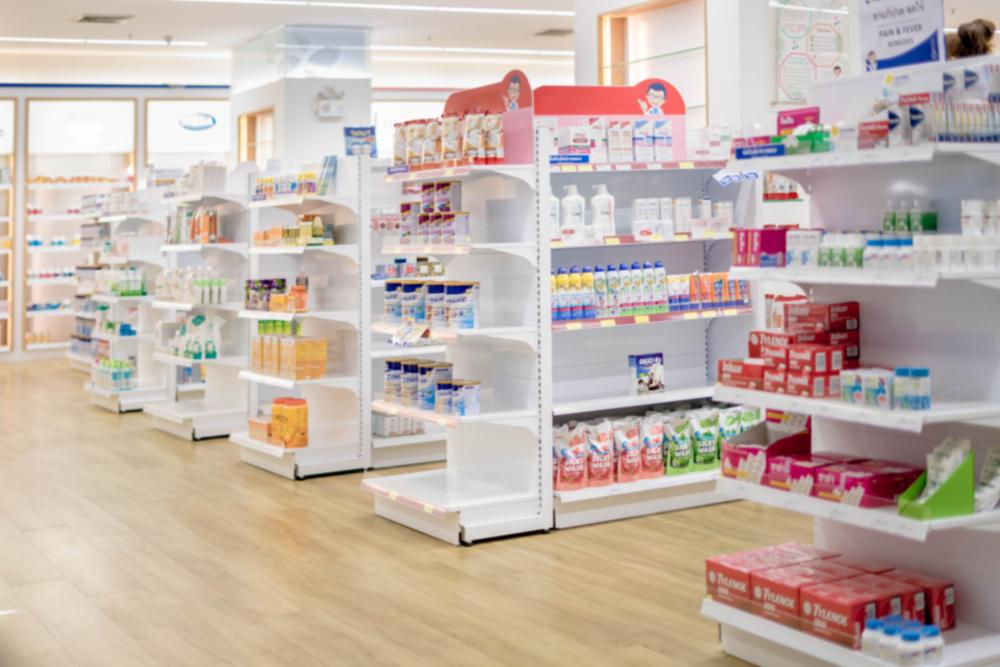 W maju Wojewódzki Inspektor Farmaceutyczny zakończył postępowanie. Na właściciela apteki nałożył karę w wysokości 1 000 zł (fot. Shutterstock)