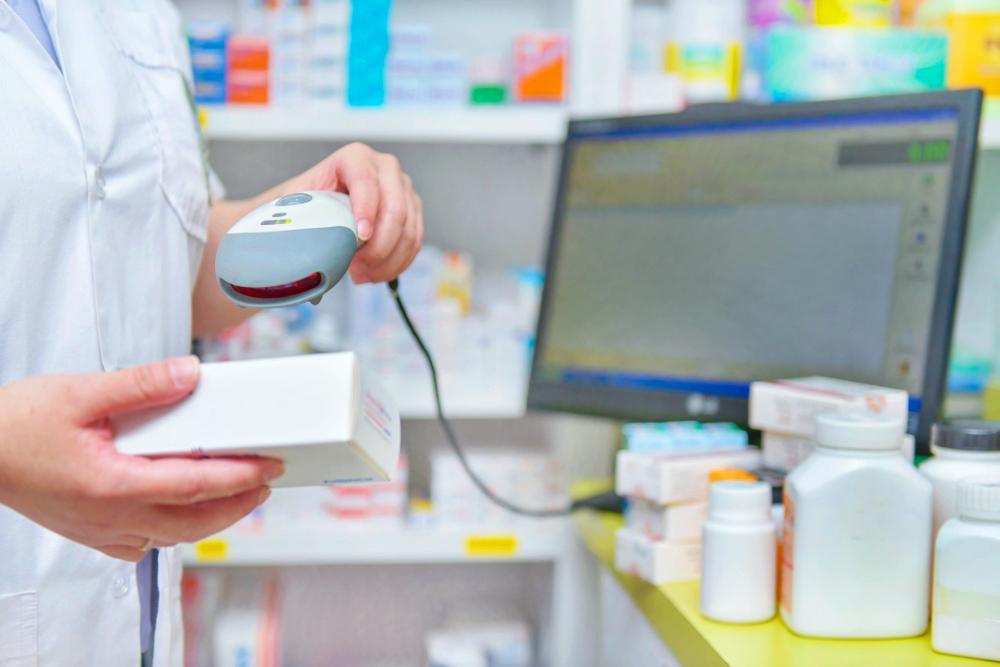 Brak aktualizacji uniemożliwi weryfikację serializowanych leków (fot. Shutterstock)