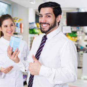 Przez ostatnie 60 lat rola farmaceutów ewoluowała…