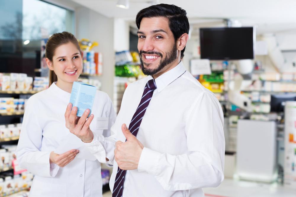 Grupa Farmaceutyczna Unii Europejskiej (PGEU) jest organizacją skupiającą społeczności farmaceutów z 32 krajów Europy (fot. Shutterstock)