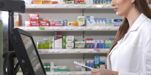 WAŻNE: Farmaceuci zyskają dostęp do portalu NFZ i numery swoich recept!