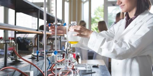 Farmacja w Opolu: prawie 80 chętnych na 40 miejsc