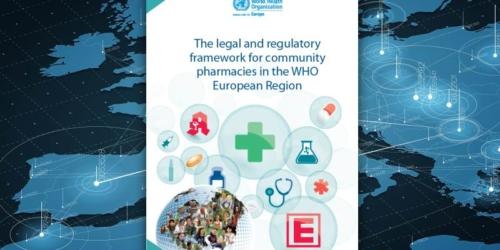 WAŻNE: Raport WHO na temat aptek w Europie