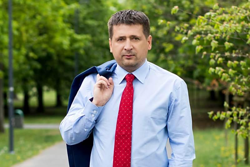 Farmaceuci pamiętają kontrowersyjną inicjatywę Marcina Staniewskiego sprzed 10 lat (fot. Facebook/Marcin Staniewski)