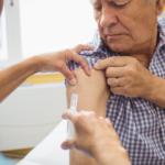 Anglia: 10% więcej obywateli powyżej 65.roku życia poddało się szczepieniu przeciw grypie