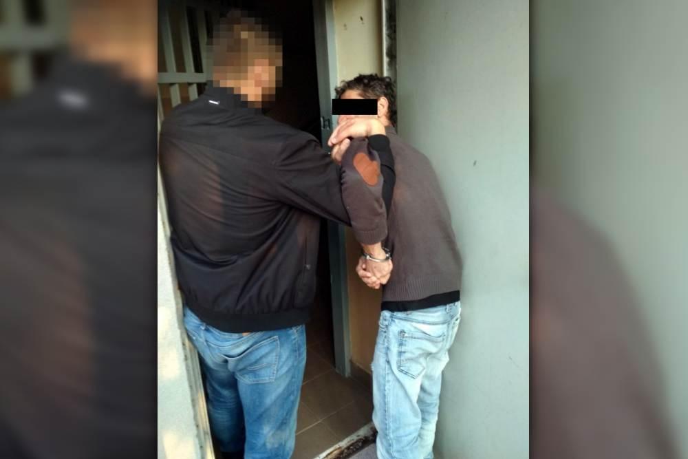 Wartość towaru, który sprawcy usiłowali ukraść to blisko 1 200 zł (fot. Komenda Stołeczna Policji)