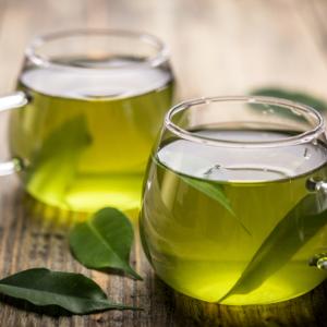 Zielona herbata – przeciwnik lekoopornych bakterii