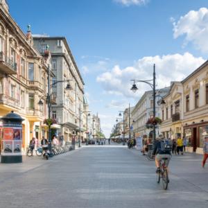 Łódź polską Doliną Krzemową?