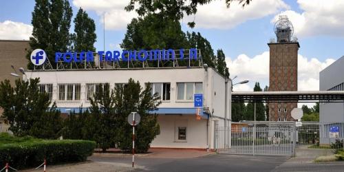 Polski rząd chce inwestować w Polfę Tarchomin